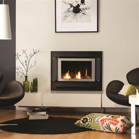 Gas Fireplaces Australia by Sapphire Gas Fireplace Rinnai Australia