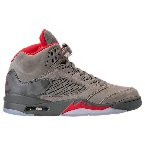 mens air retro 5 basketball shoes s air retro 5 basketball shoes finish line