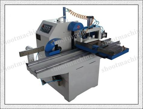 woodworking products single end tenoner sh2110c shoot china manufacturer