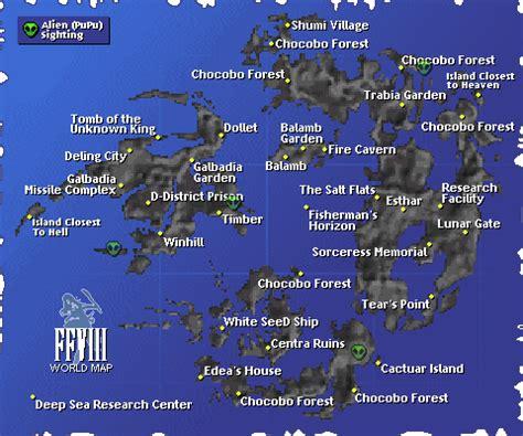 ff9 world map theme crunchyroll viii info