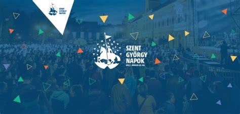 múzeumok éjszakája 2018 szent gyrgy napok 2017 programja sepsiszentgyrgy eurpa