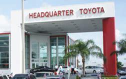 Headquarter Toyota Miami Mobile Auto Auctions Xlerate
