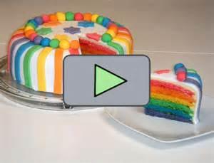 www kuchen de rezepte regenbogen kuchen rezept schlaumich de