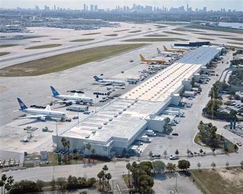 miami faces air cargo crunch association says miami today