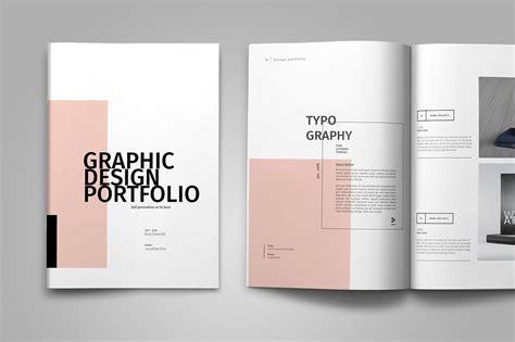 graphic design page layout exles 30 attractive portfolio exles