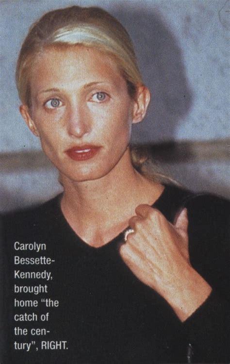 carolyn bessette kennedy 44 all about carolyn bessette kennedy