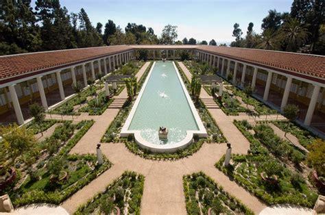 Flower Arrangement Ideas by Archaeologist Kathryn Gleason On Roman Gardens The Getty