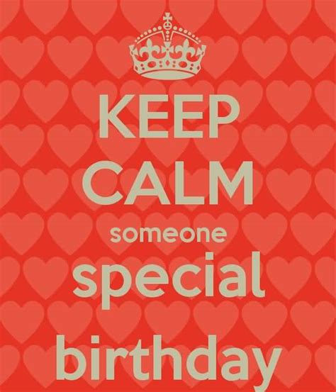 Birthday Quotes To Someone You 30 Someone Special Birthday Greetings Wishes Sayings