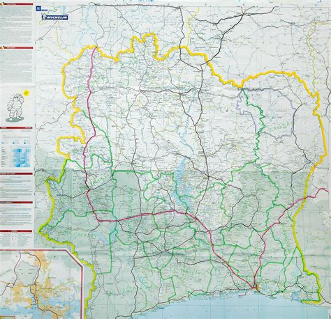 map usa michelin michelin route map usa map review road maps of