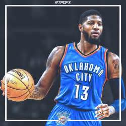 Okc To Paul George Traded To Okc Page 7 Realgm