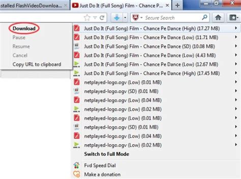 download mp3 from youtube mozilla plugin 5 free firefox plugins to download youtube videos my