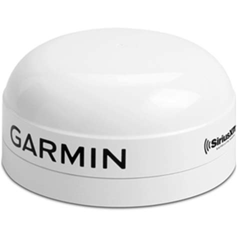 boat gps with weather garmin gxm 52 sirius xm marine receiver the gps store