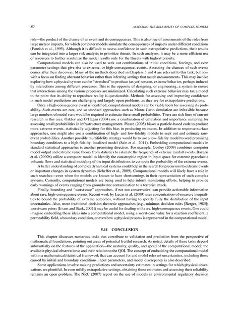 Mathematical And Statistical Models And Methods In Reliability Applica 5 model validation and prediction assessing the reliability of complex models mathematical