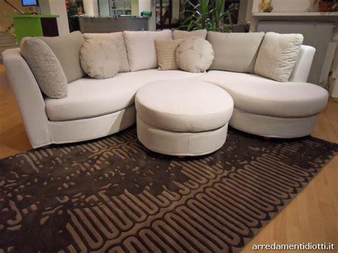 divano angolare tondo divani angolo tondo idee per il design della casa