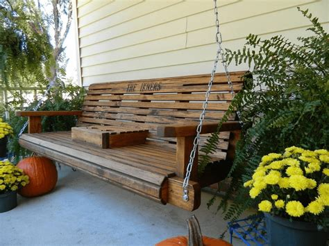 porch swing hanging kit hanging wooden swing bench 28 images wood porch swing
