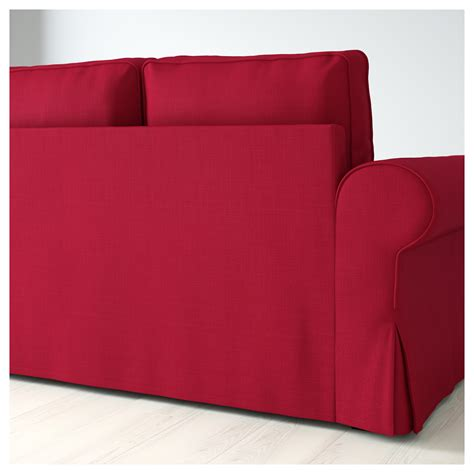 sofa beds with chaise backabro sofa bed with chaise longue nordvalla ikea