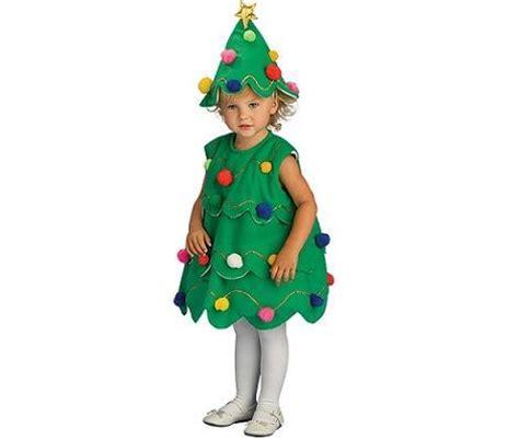 como hacer un disfraz de árbol de navidad disfraces de navidad caseros para ni 241 o