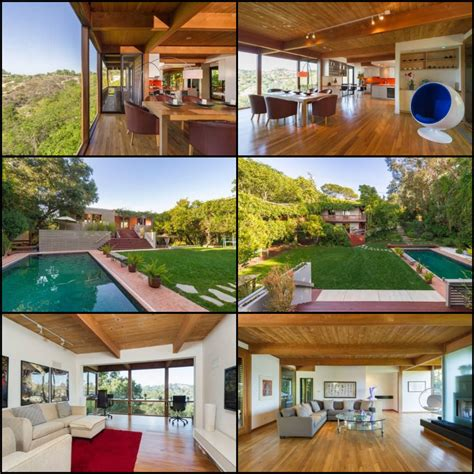 harry styles house harry styles house la celebrity homes as harry styles splashes out on a los see