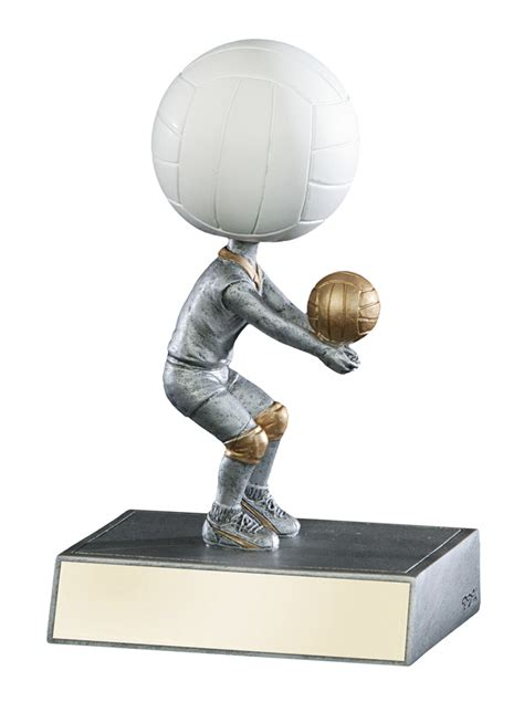 bobblehead t trophies 5 t bobblehead trophy includes engraved plate