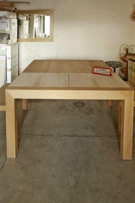 foto di tavoli tavoli a ribalta in legno su misura il meglio design