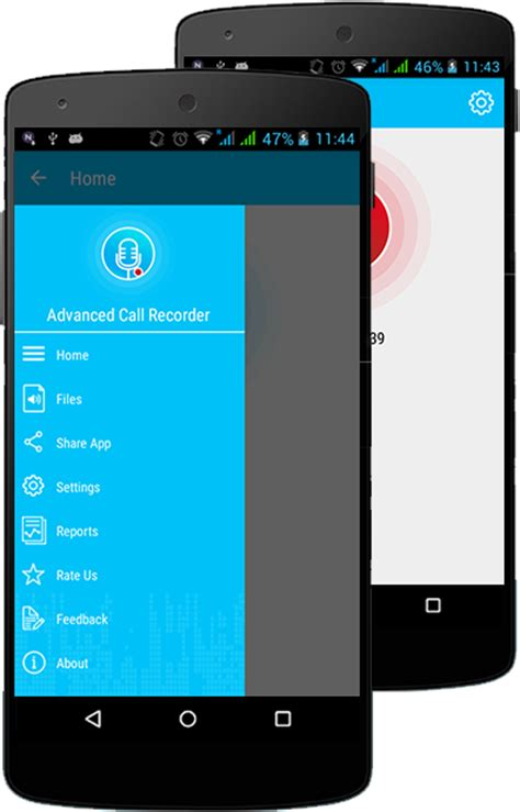 recording app for android advanced call recorder free app android freeware