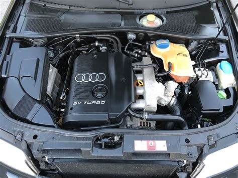 Audi 1 8t Motor by 2001 Audi A4 1 8t Quattro Avant German Cars For Sale