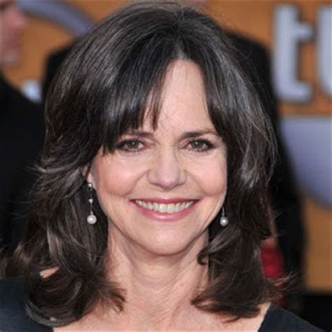 photos of sally fields hair sally field hairstyles hair celebrity