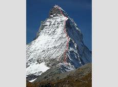 Matterhorn – Engelberg Mountain Guide 2017 Kalender