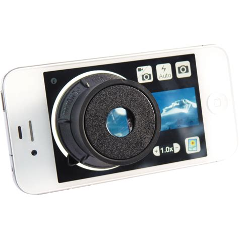 daylight viewfinder daylight viewfinder for iphone vf006 b h