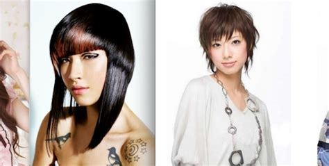 corte de cabello estilo japones corte de cabello estilo japon 233 s centro mujer