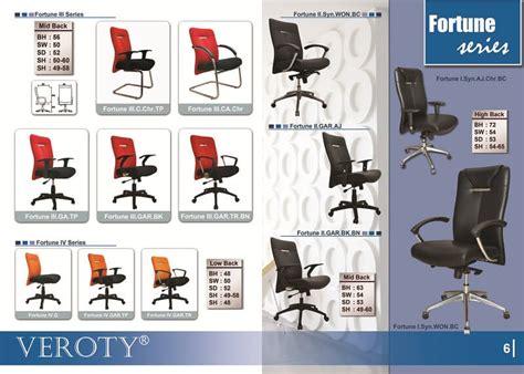 Kursi Fortune bursa kantor tempat belanja furniture