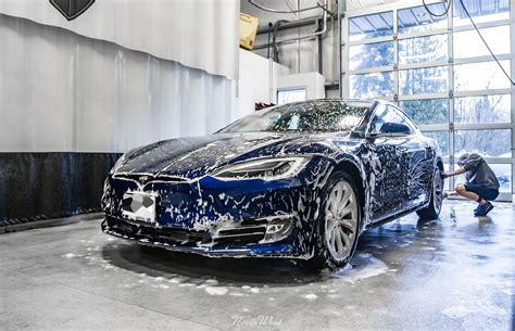 Closest Tesla Dealer 100 Tesla May Locate Repair Facilities Electric Car