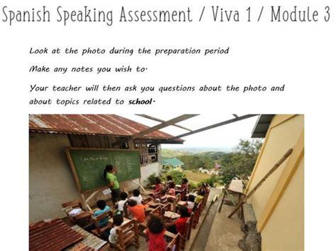 libro viva aqa gcse spanish secondary spanish teaching resources tes