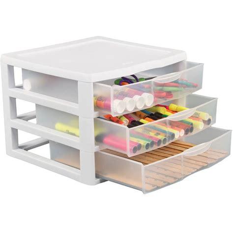 Three Drawer Storage Unit by 3 Drawer Storage Unit