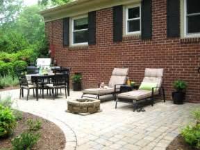 small patio ideas budget: patio ideas how to lay a patio