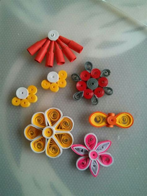Paper Kammal - quilling designs quilling and paper jewellery