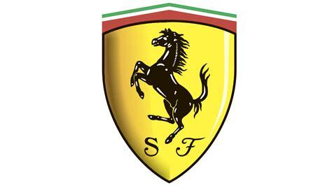 Ferrari Zeichnen by Ferrari Logo Zeichen Auto Geschichte