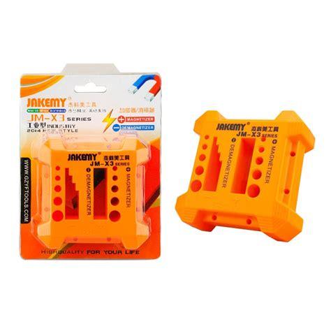 Jakemy Magnetizer Demagnetizer Jm X3 X2 jakemy magnetizer demagnetizer jm x3 jakartanotebook