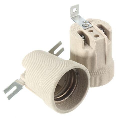 e27 fitting l holder e27 ceramic l holder socket fittings adapter