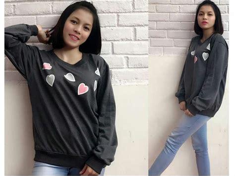 Cardi J144 Cardigan Fashion Wanita Outwear new jaket sweater cardi i l o v e f a s h i o n s s