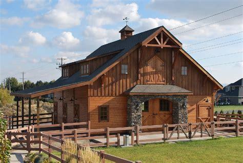 images of a barn denali 48 barn pros