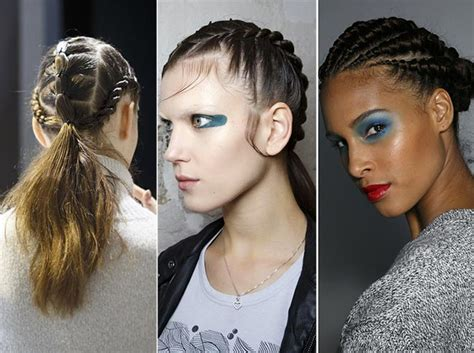 braids hairstyles that trend spring summer 2015 hairstyle trends fashionisers