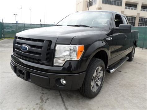 2012 ford f150 xlt specs 2012 ford f150 stx supercab data info and specs
