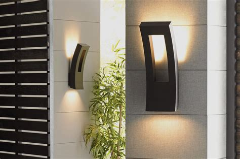 modern forms exterior lighting best outdoor wall lights top 10 10 ultra modern outdoor