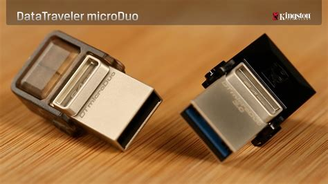 Usb Otg Kingston usb flash drive for android datatraveler microduo