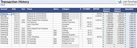 organizing finances template tips for excel institute for automation research and