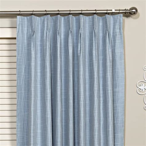 buy blockout curtains online buy bamboo blockout pinch pleat curtains online decor2go