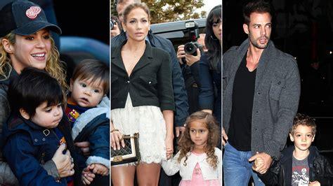 fotos de famosos el sitio 1 de celebridades celebridades y sus hijos fotos que muestran son como dos