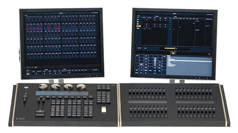 etc ion control console
