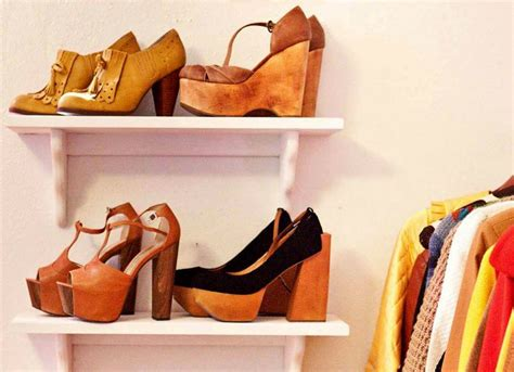 Put Your Shoes On The Rack by Closet 21 Ways To Get Yours Bob Vila